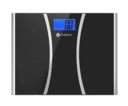Etekcity-Digital-Body-Weight-Bathroom-Scale