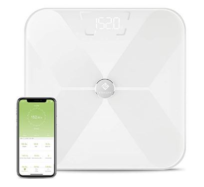 Etekcity Smart Bluetooth Body Fat Scale