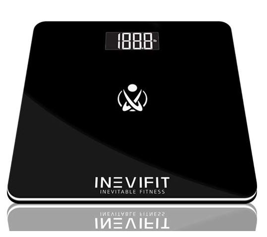 This image has an empty alt attribute; its file name is NEVIFIT-Bathroom-Scale.jpg