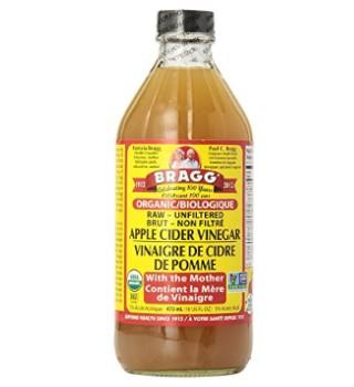 Bragg Live Food Organic Apple Cider Vinegar